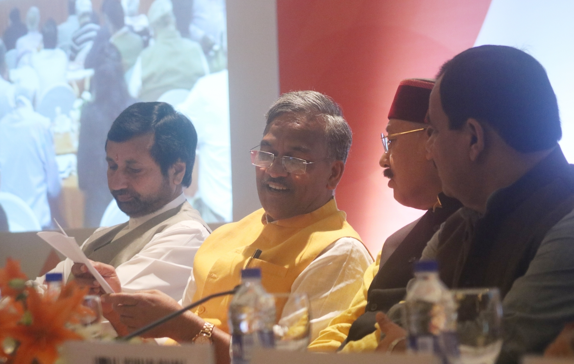 Uttarakhand CM to take part in fifth meeting of NITI Aayog Governing Council