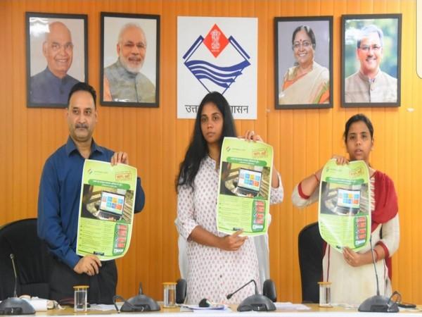 'Voter Verification Program' launched in Uttarakhand