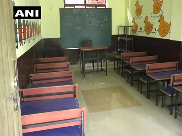 COVID-19: Kanpur schools prepare to re-open for primary classes from today