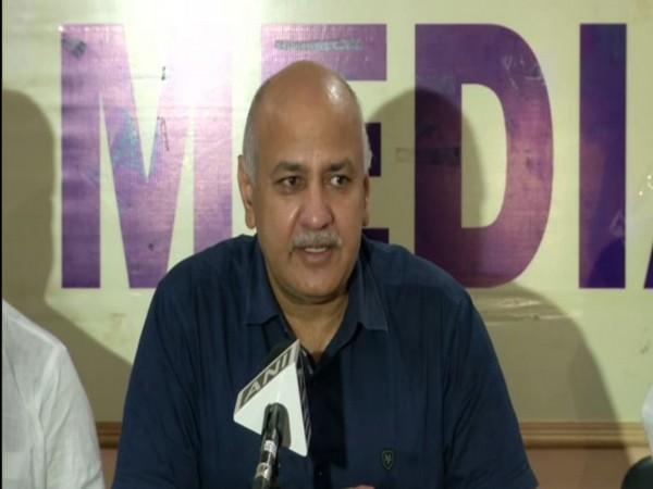 Manish Sisodia slams Uttar Pradesh govt for corruption