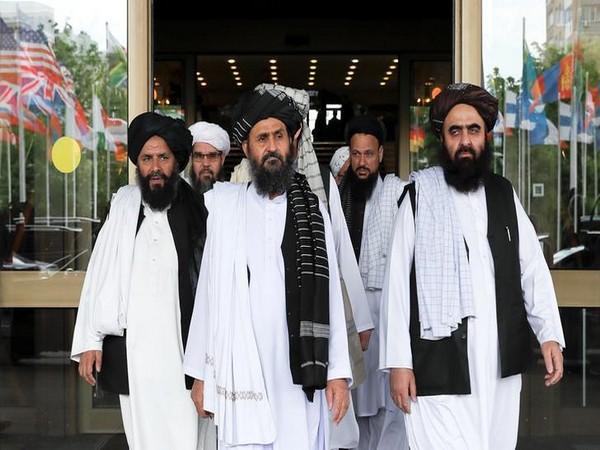 Afghan Taliban delegation in Turkey for high-level talks