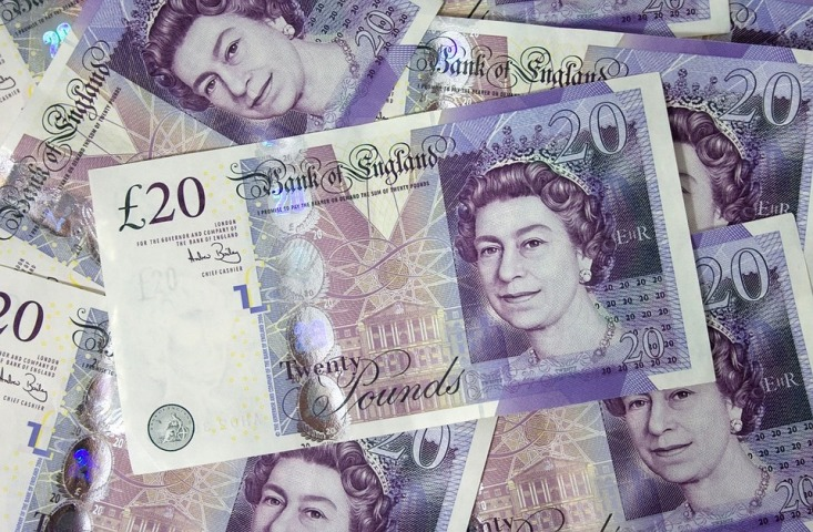 Sterling dips to new lows over renewing fears of disorderly Brexit