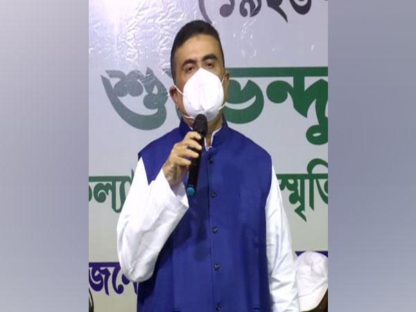 Suvendu Adhikari not joining BJP, TMC's Saugata Roy after meeting rebel leader