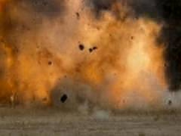 Unknown terrorists hurl grenade towards CRPF battalion location in J-K