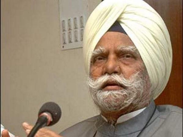 Senior Congress leader Buta Singh passes away at 86