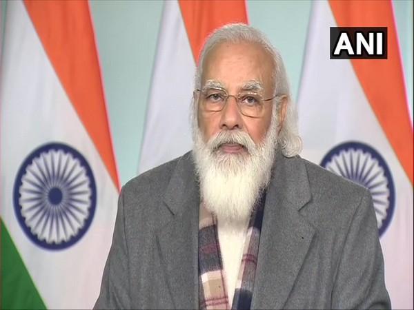 PM Modi condoles former Union Minister Buta Singh's demise
