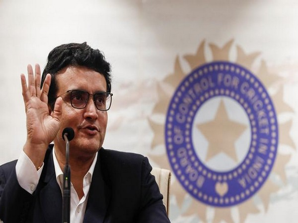 Ganguly is stable, responding well to treatment: Jay Shah