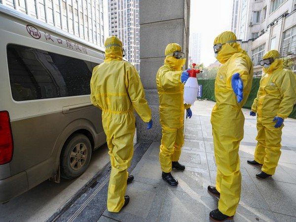 WRAPUP 1-China's total number of coronavirus deaths reaches 304 as of end-Feb 1