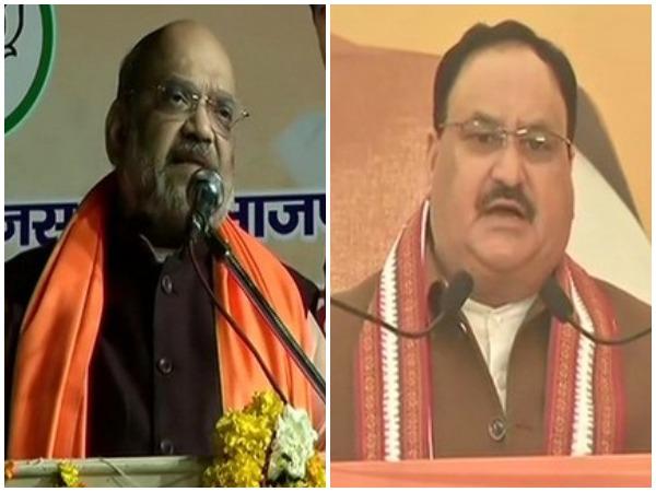 Delhi Assembly polls: Shah, Nadda to hold rallies; Kejriwal to lead roadshows today