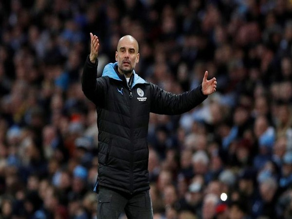 Will be judged if I don't win Champions League: Pep Guardiola