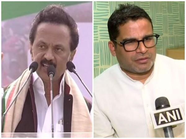 DMK ropes in Prashant Kishor's I-PAC for Tamil Nadu polls next year