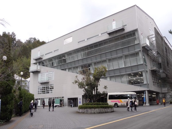 Kyoto Seika University attracts foreign students