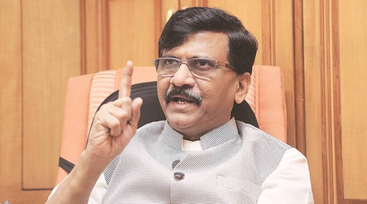 BJP using new entrants to target Shiv Sena, says Sanjay Raut