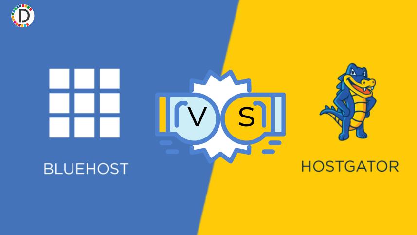 Bluehost vs HostGator: Here is the winner