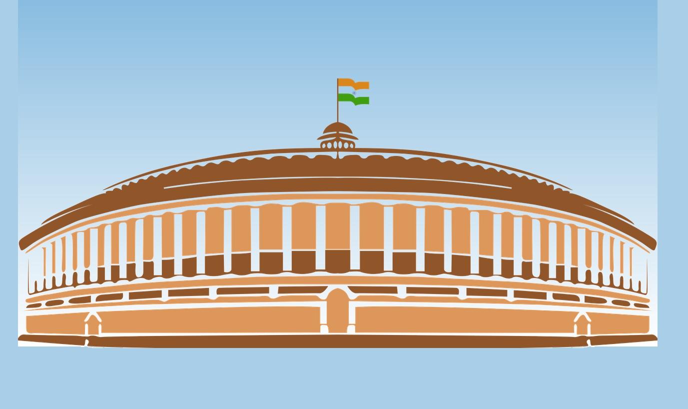 Rajya Sabha adjourned for 15 minutes