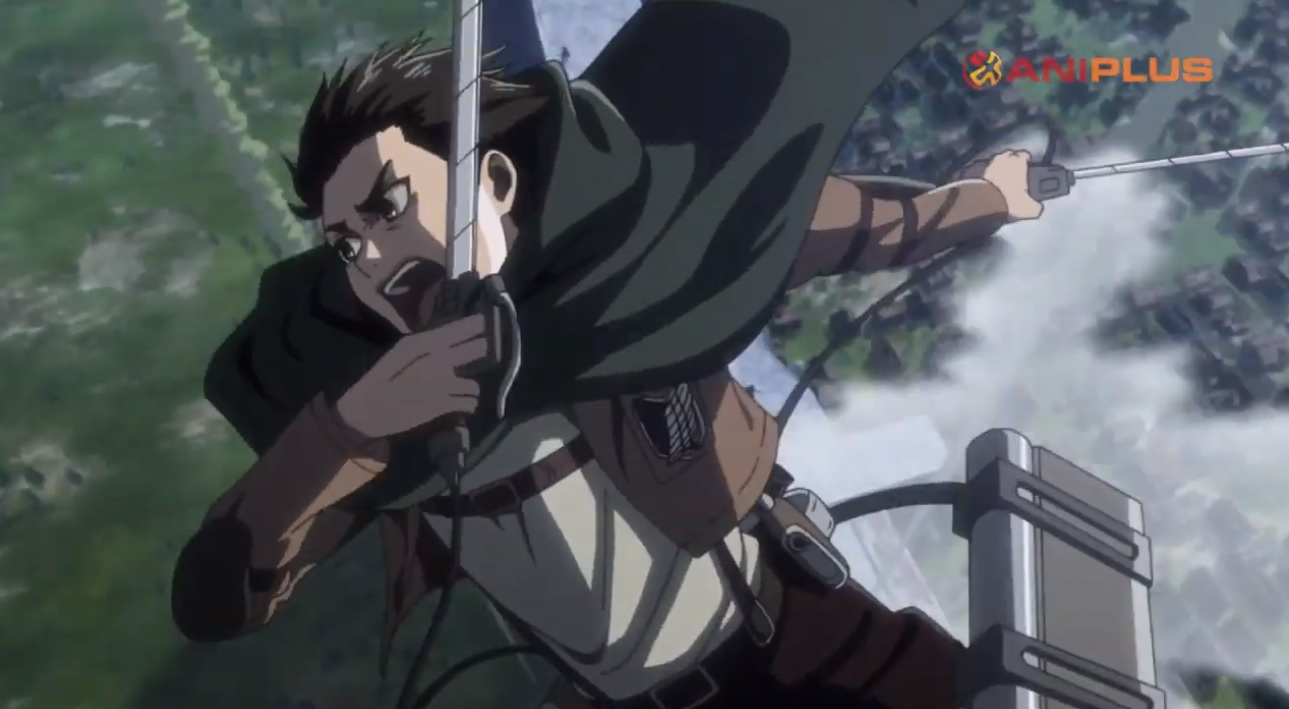 Will Attack On Titan Season 4 Bring Mikasa Eren Armin To A Close What More We Can See Entertainment