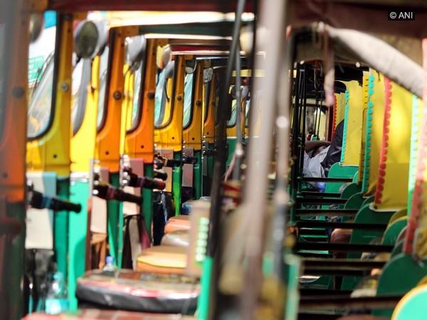 Maha earmarks Rs 108 cr as relief to 7.2L autorickshaw drivers