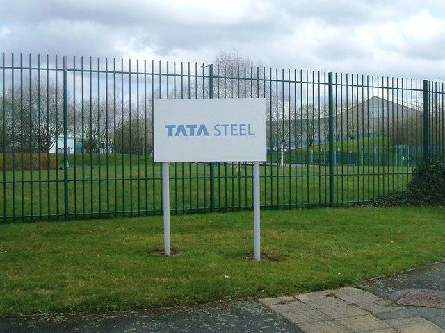 Dutch Tata Steel employees strike over planned job cuts -union