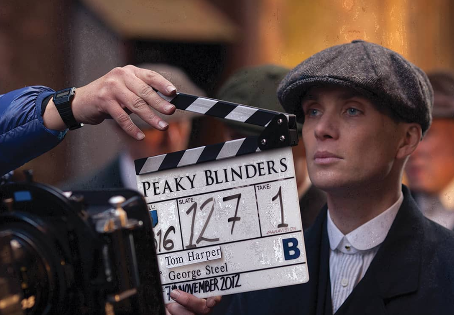 Peaky Blinders Season 6 can return with Tom Hardy, Gaite Jansen, Julia Roberts