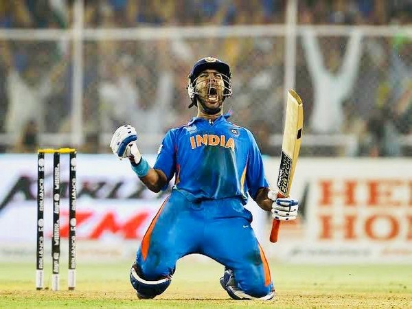 Winning the World Cup is eternal, nothing can replace that, says Yuvraj on the 10th anniversary of historic triumph