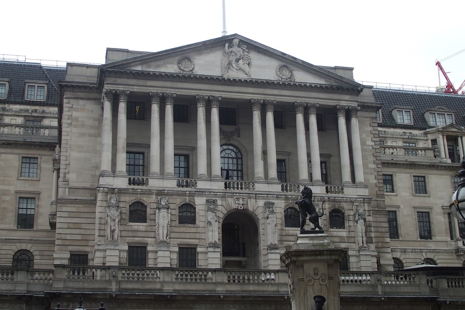 Bank of England ready to buy more bonds if needed to help limit coronavirus impact