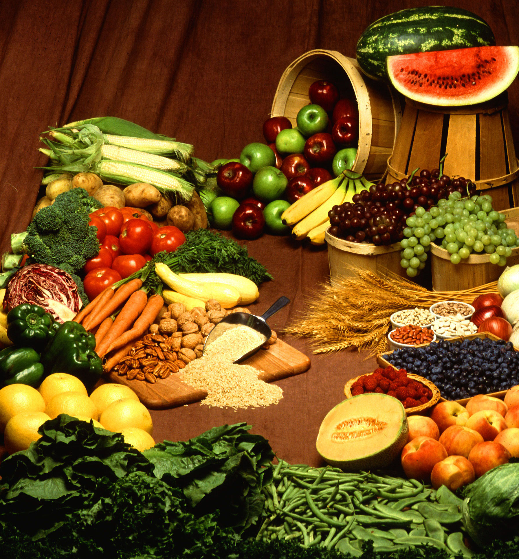 Scientists suggest to go on 'Planetary Health' diet to encourage healthy eating