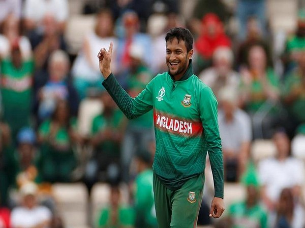 Shakib, Mustafizur Rahman named in Bangladesh's preliminary ODI squad