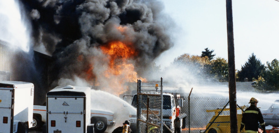 Large fuel truck fire in Kabul kills seven - officials