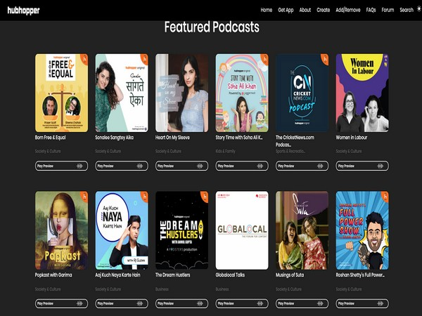 10 podcasts to listen to while you're working from home