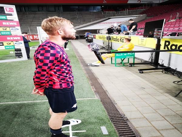 We were dominant, deserved three points: Konrad Laimer after RB Leipzig's win over FC Koln