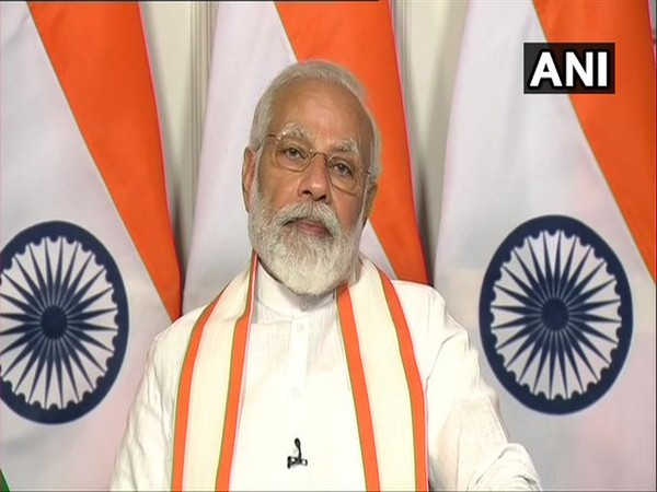 India will definitely get its growth back: PM Narendra Modi