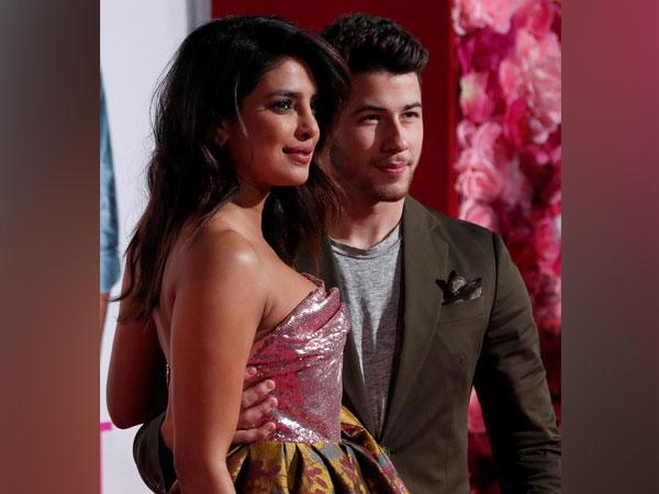 Nick Jonas did all 'heavy lifting' for our wedding, says Priyanka Chopra