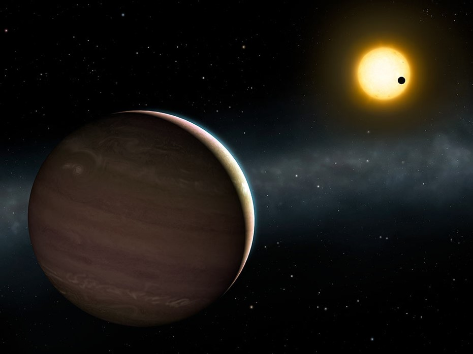 Ground-based discovery of two strongly interacting exoplanets