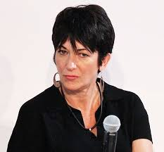 U.S. appeals court stays release of Ghislaine Maxwell deposition