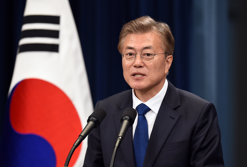 WRAPUP 3-S.Korea urges dialogue with Japan in measured WW2 anniversary message