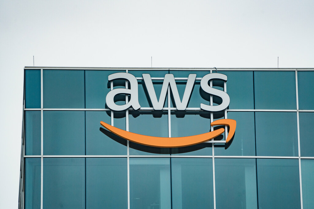 Amazon Web Services announces multi-year collaboration with Novartis