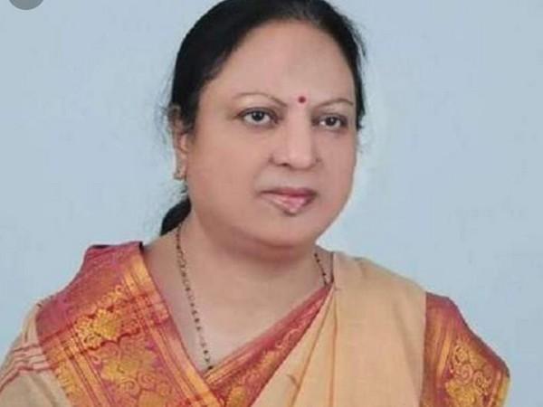 UP minister Kamal Rani Varun cremated in Kanpur