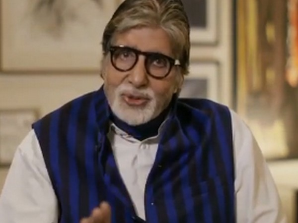 Amitabh Bachchan returns home after testing negative for COVID-19; Abhishek Bachchan to remain in hospital