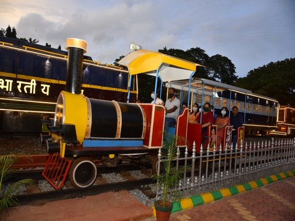 Hubballi Railway museum to enthral visitors from Aug 5
