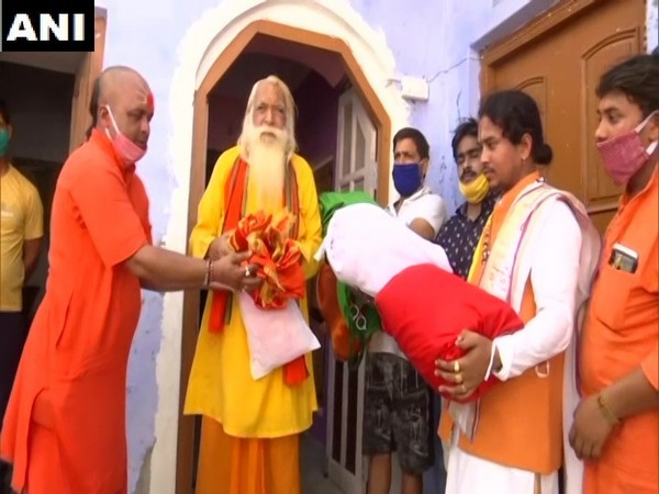 Ram Lalla to don different coloured attires from Monday till 'bhoomi pujan'