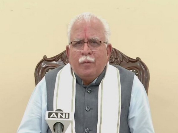 Khattar recovers from COVID-19, urges people to religiously follow all guidelines to stay safe