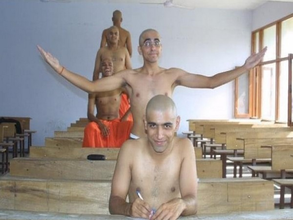 My friends have been my pillars of strength: Ayushmann Khurrana on Friendship Day