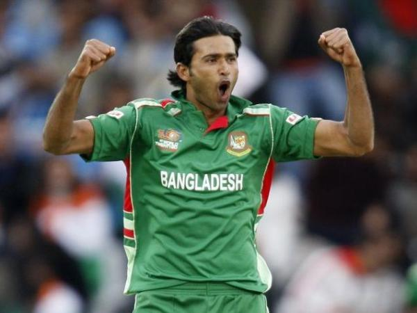 On this day in 2006, Shahadat Hossain became first Bangladeshi bowler to bag ODI hat-trick