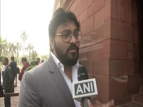 Minister Babul Supriyo, who had met Amit Shah, goes into self-isolation