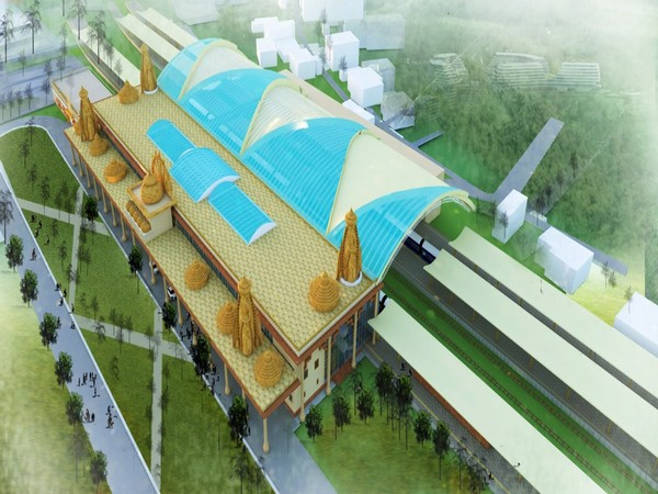 Ayodhya railway station ready for makeover with Rs 104.77 crores