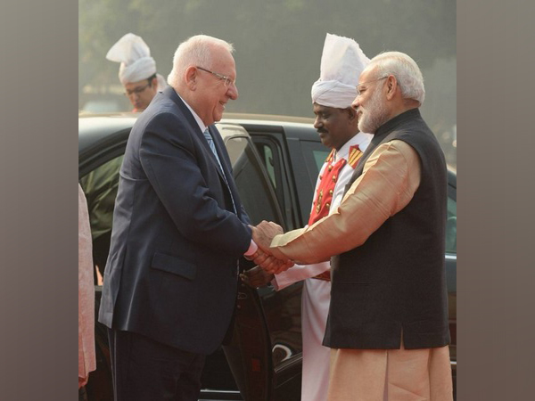India, Israel exchange greetings on Friendship Day