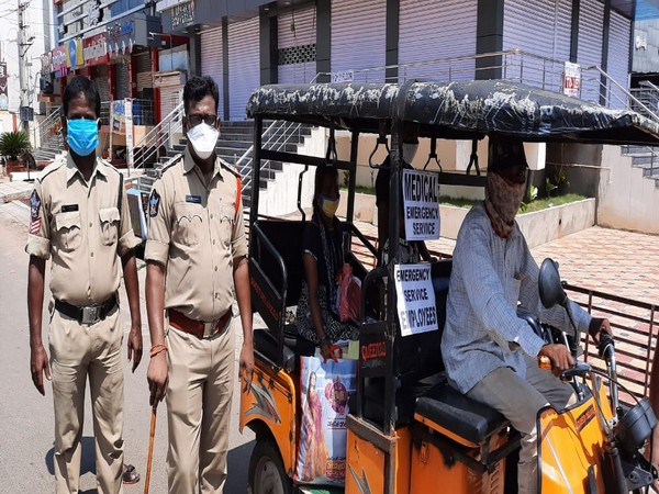 Curfew being observed in Andhra's West Godavari district from Sunday till Monday 6 am