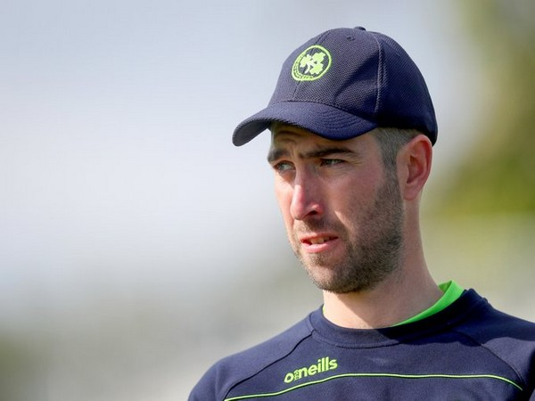 Andy Balbirnie feels Ireland need to 'sort' their batting