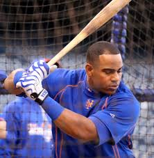 Mets OF Cespedes AWOL for Sunday's game
