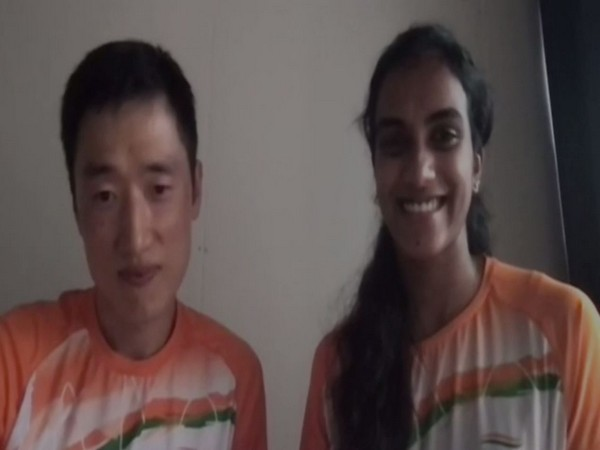 Really happy that player under my guidance has won medal at Olympics, says Sindhu's coach Park Tae-sang